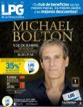 Descuento entradas concierto MICHAEL BOLTON