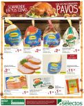 Exquisitos pavos BUTTERBALL premium turkey - 15dic14