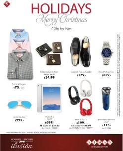 GIFT for HIM holidays merry christmas SIMAN