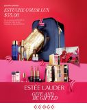 Give an be gifted ESTEE LAUDER make up - 04dic14