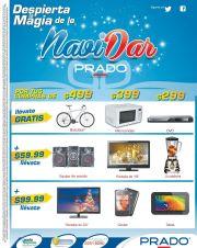 Llegaron las ofertas de NAVI DAR PRADO promociones - 01dic14
