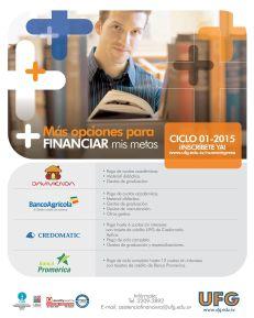 Opciones para financiar tus estudios universitarios