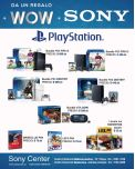 Play Station WORLD GAMES productos SOY CENTER - 19dic14