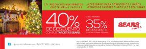 Productos de navidad decoracion y cocina DESCUENTO - 03dic14