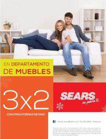 Promocion 3x2 en muebles - 05dic14
