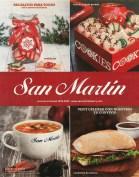 Regalitos dulces para la fmailia en navidad - 12dic14