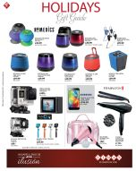 SIMAN store holidays gift guide offers