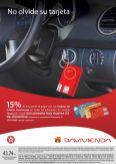 SOLO HOY descuento en tu compras de gasolina - 23dic14