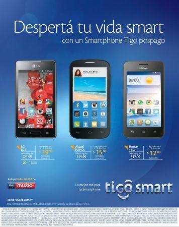 celulares bajo costo TIGO - 02dic14