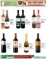 comprar vinos ara brindar NEW YEAR 2015