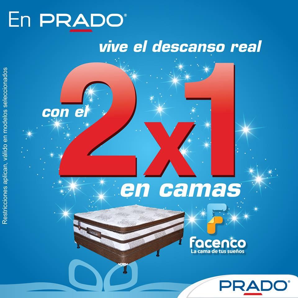 compras de navidad OFERTAS CAMAS prado - 03dic14