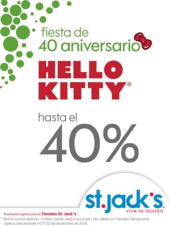 hello kitty wearing discount - 22dic14