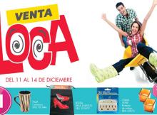 navidad 2014 promocion VENTA loca ferreteria vidri