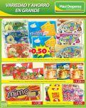 variedad y ahorro en navidad con MAXI DEPSENSA - 12dic14