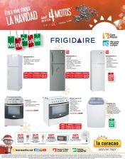 white line CHRISTMAS discounts LA CURACAO store - 08dic14