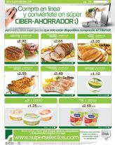 CYBER savings shopping online SUPER SELECTOS - 16ene15