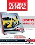 Conseguir agenda 2015