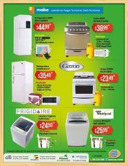 Cuotas sin intereses para comprar electrodomesticos WAY - 14ene15