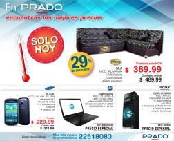 Descuento especial PRADO sala premium - 06ene15