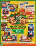 Despensa Familiar promociones en embutidos FUD - 16ene15
