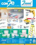FREUND promociones en accesorios de contruccion