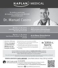KAPLAN medical residencia medica en Estados unidos