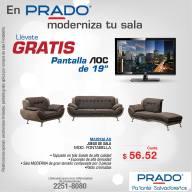 MAXI SALAS promocion en almacen PRADO - 29ene15