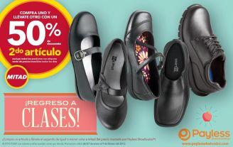 Mira promocion para comprar los zapatos de tus hijos - 30ene15