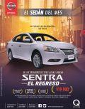 NISSAN Sentra 2015 come back best sedan
