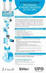 Programa de jovenes talento el salvador 2015