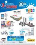 Promociones CORRE CORRE en LA CURACAO - 30ene15