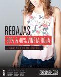 Promociones PRISMA MODA dias con REBAJAS - 23ene15
