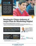Seminario 2015 Como eleborar el mejor PLAN de Marketring Digital