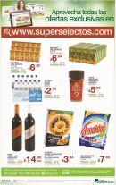 encuentra ofertas exclusivas en SUPER SELECTOS online - 28ene15