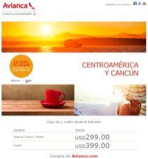 hora de comprar y viajar a PANAMA y CANCUN - 23ene15