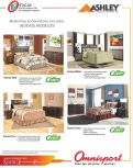 luxory rooms FURNITURE industries ASHLEY - 22ene15