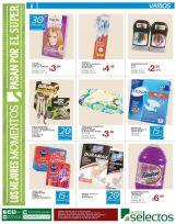 oferta toallas humedas huggies natural care - 23ene15