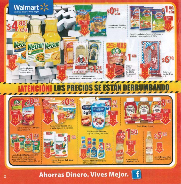 productos para tus comidas - 07ene15