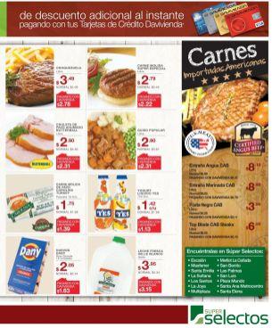 promocion en productos lacteos salvadoreños - 14ene15