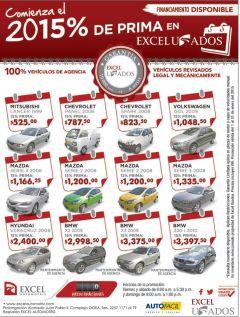 promociones en carros usados en el salvador - 16ene15