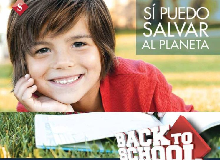 promotions SIMAN back to school 2015
