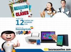 shopping online LA CURACAO pay options