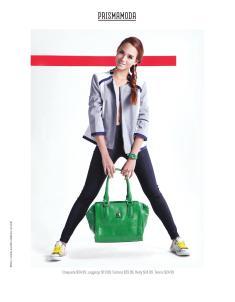 sport ladies style urban prisma moda enero 2015