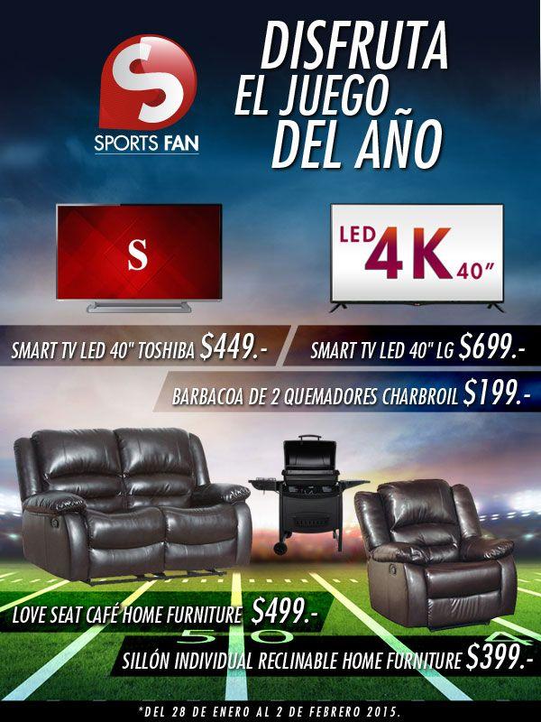televisiores 4k technology ofertas SIMAN - 28ene15