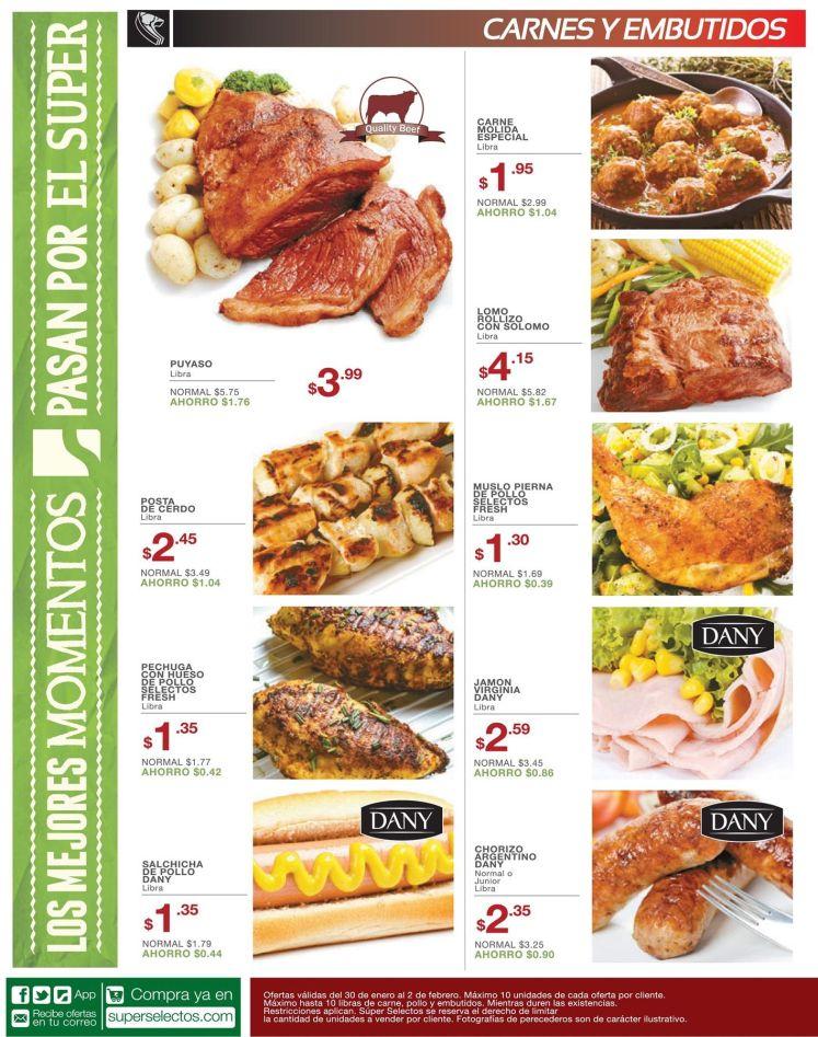 toda la carne para tu asado familiar - 30ene15