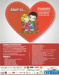 Amor es participar y ganar LA PRENSA grafica - 02ene15