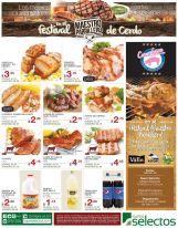 Cortes especiales de carnes para tus celebraciones - 28feb15