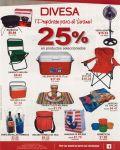DIVESA ofertas productos de verano - 27feb15