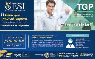 ESI school managment program bussines