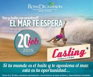 JOB royal decameron SV baile artistico - 18feb15